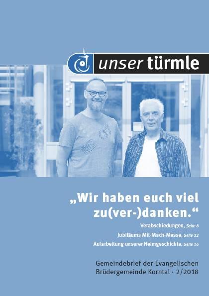 Unser Türmle - Evangelische Brüdergemeinde Korntal